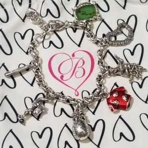 Brighton hawaii charm bracelet